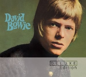 David Bowie (Deluxe Edition) album cover
