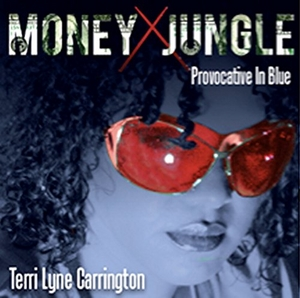 Money Jungle: Provocative In Blue album cover
