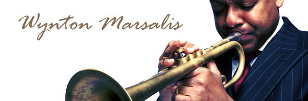 Wynton Marsalis featured image