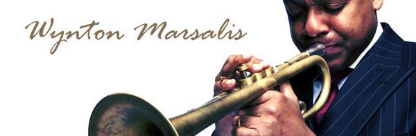Wynton Marsalis image