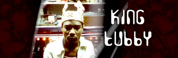 King Tubby image