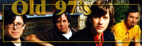 Old 97's image