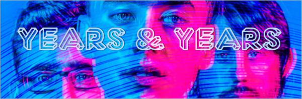 Years & Years image