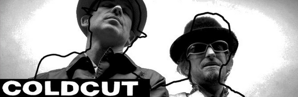 Coldcut featured image