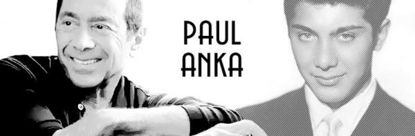 Paul Anka featured image