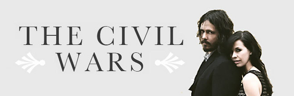 The Civil Wars featured image