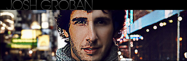 Josh Groban featured image