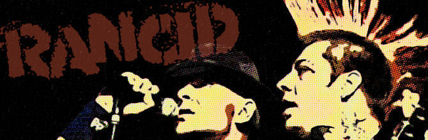 Rancid featured image