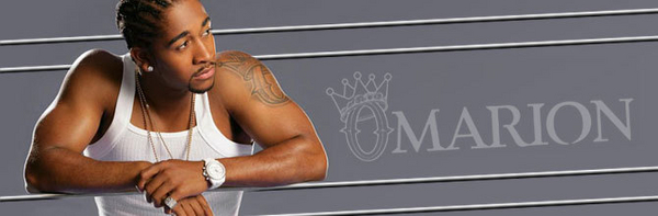 Omarion featured image