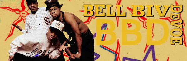 Bell Biv DeVoe featured image