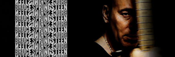 Bruce Springsteen featured image