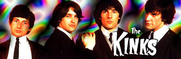 The Kinks featured image