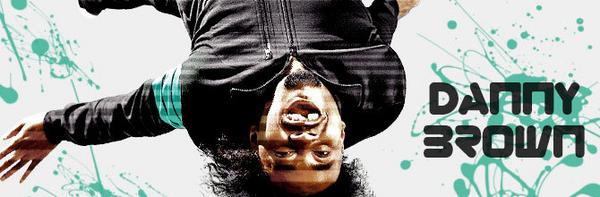 Danny Brown image