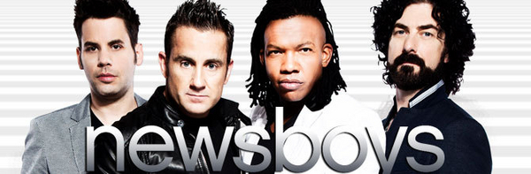 Newsboys featured image