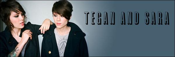 Tegan And Sara image