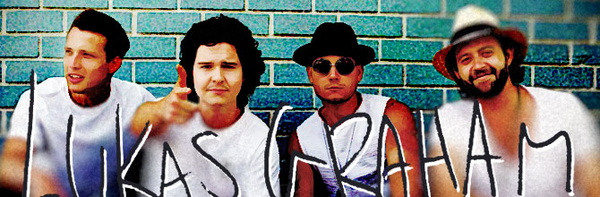 Lukas Graham featured image