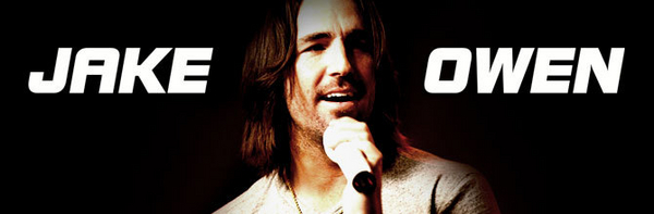 Jake Owen image