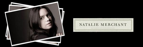 Natalie Merchant featured image