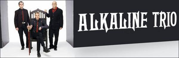 Alkaline Trio image