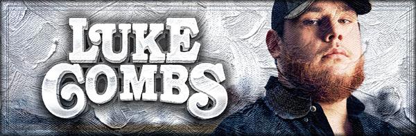 Luke Combs image