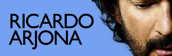 Ricardo Arjona featured image