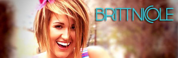 Britt Nicole image