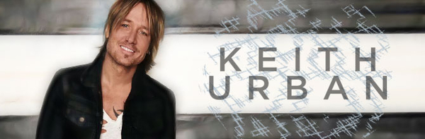 Keith Urban image
