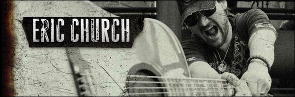 Eric Church image
