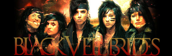 Black Veil Brides featured image