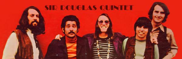 Sir Douglas Quintet image