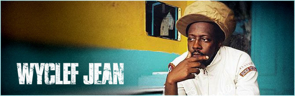 Wyclef Jean featured image