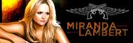 Miranda Lambert image