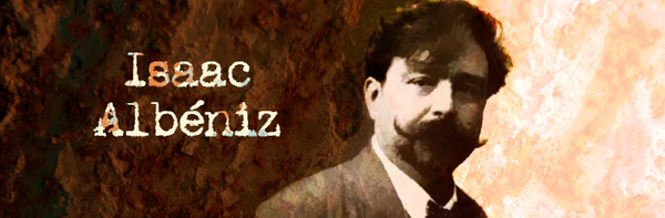 Isaac Albéniz featured image