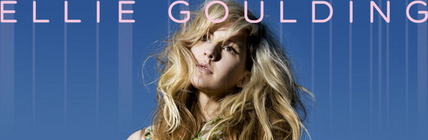 Ellie Goulding featured image