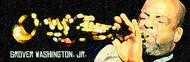 Grover Washington Jr. image