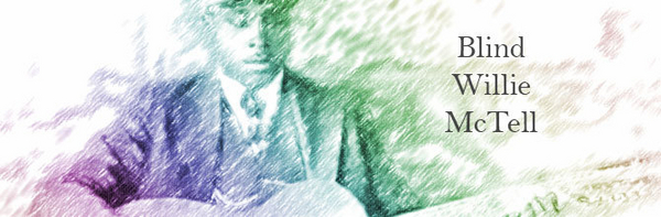 Blind Willie McTell featured image
