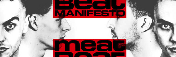 Meat Beat Manifesto featured image