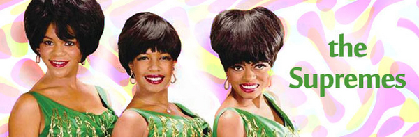 The Supremes image