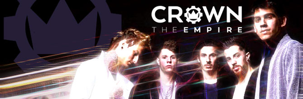 Crown The Empire featured image