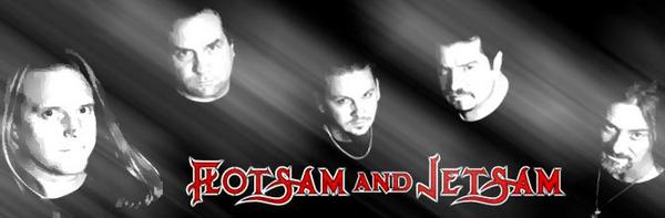 Flotsam & Jetsam image