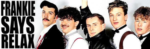 Frankie Goes To Hollywood featured image