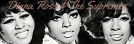 Diana Ross & The Supremes image