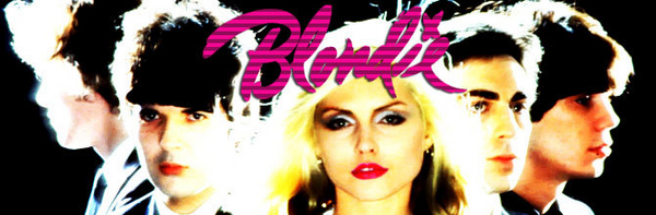 Blondie featured image