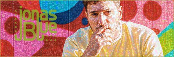 Jonas Blue featured image