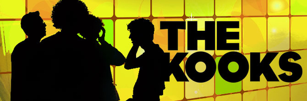 The Kooks featured image