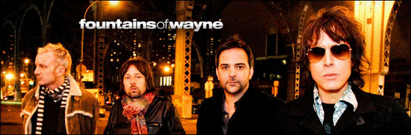 Fountains Of Wayne featured image