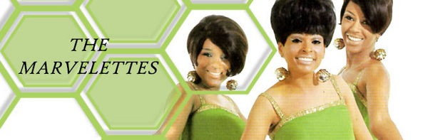 The Marvelettes image