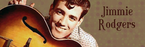 Jimmie Rodgers featured image