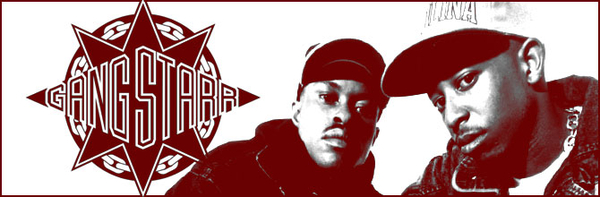 Gang Starr image
