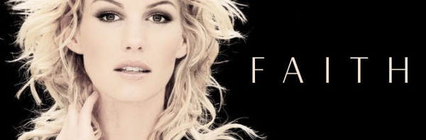 Faith Hill featured image